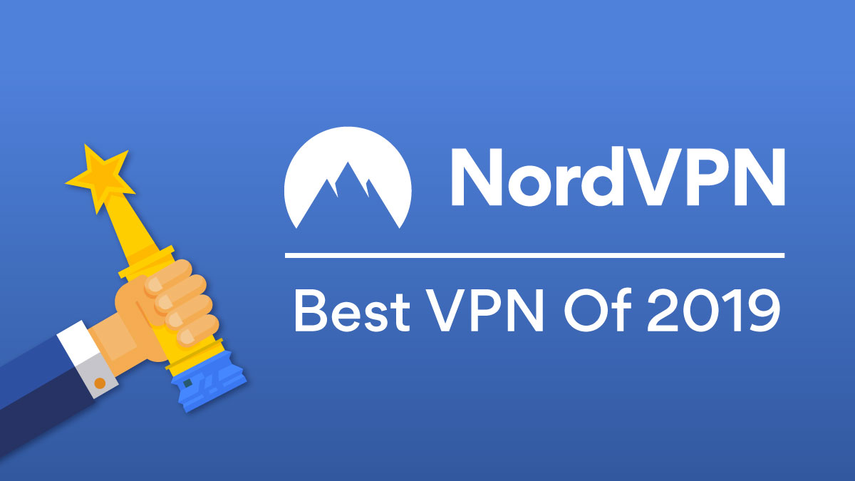 NordVPN wins Best VPN award at CES 2019