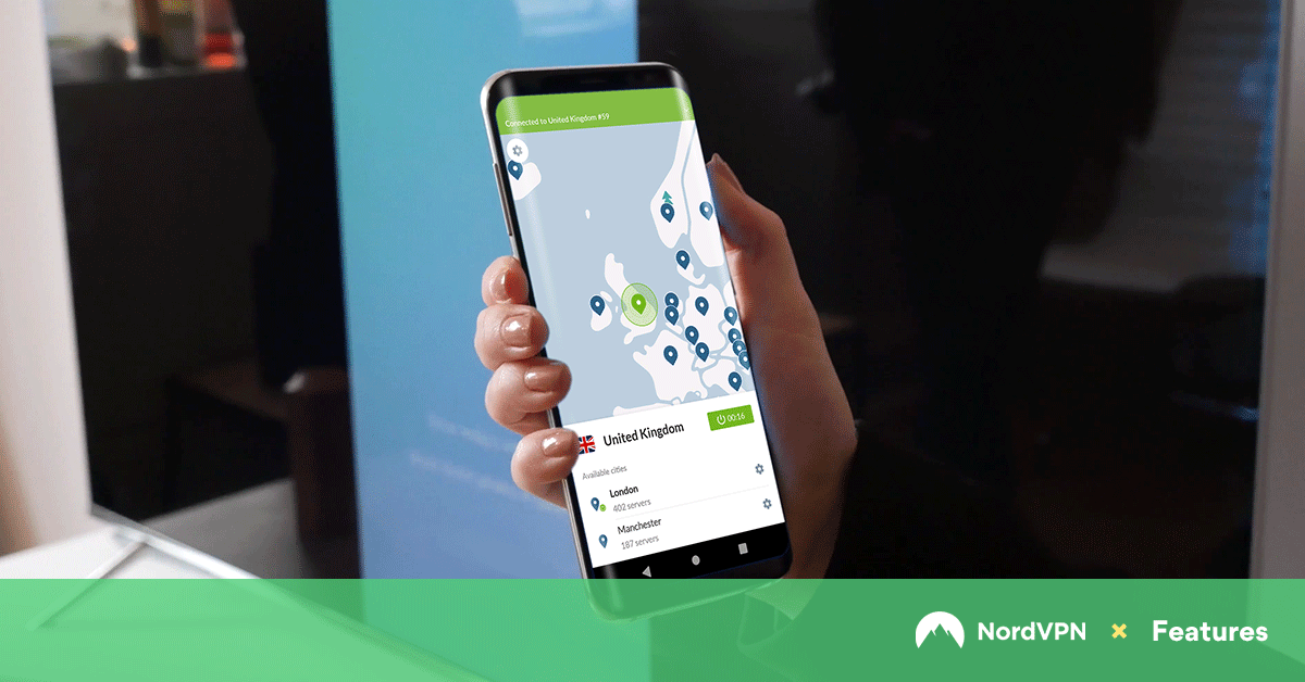 Download Best VPN for Android Here! | NordVPN