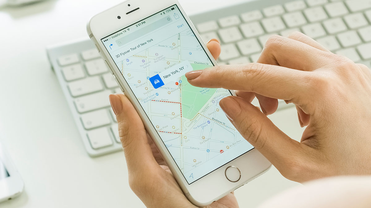 Phone carriers still sell your location – despite their promises