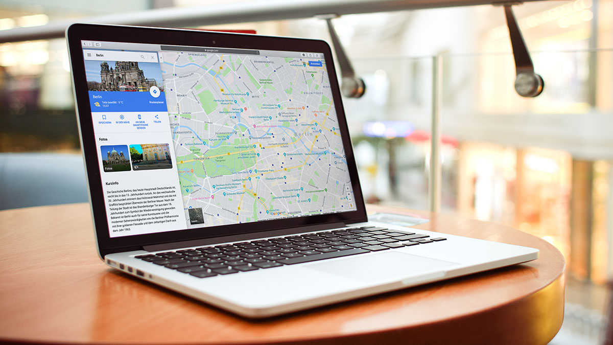 Best alternatives to Google Maps that focus on privacy