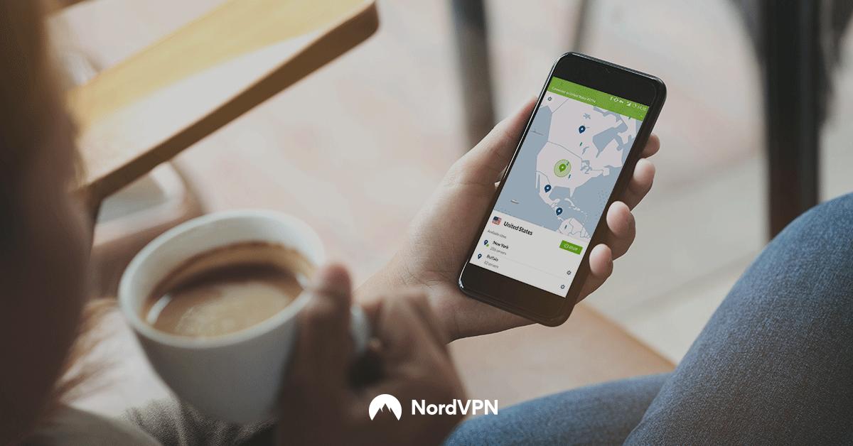 What is a VPN? | NordVPN