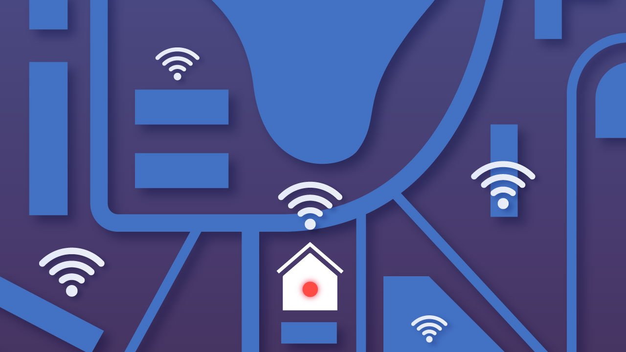 How to stop your phone's Wi-Fi from revealing where you live