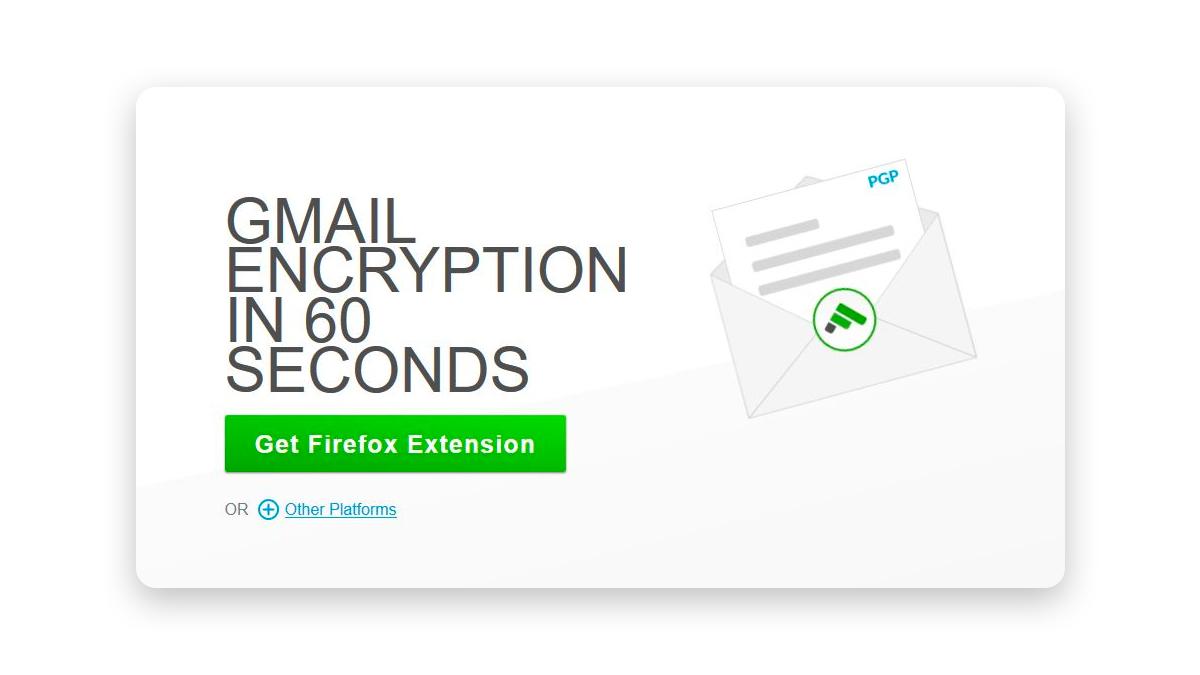 Flowcrypt Gmail encryption