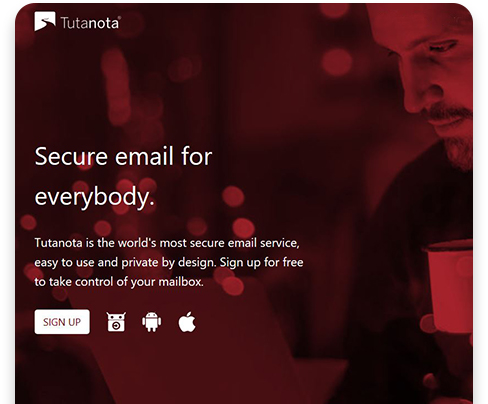 The best free anonymous email accounts | NordVPN