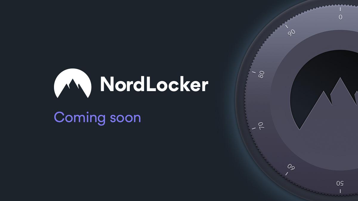 NordVPN lance son service de chiffrement de fichiers dès cet été