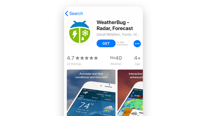 Are weather apps good for your privacy?