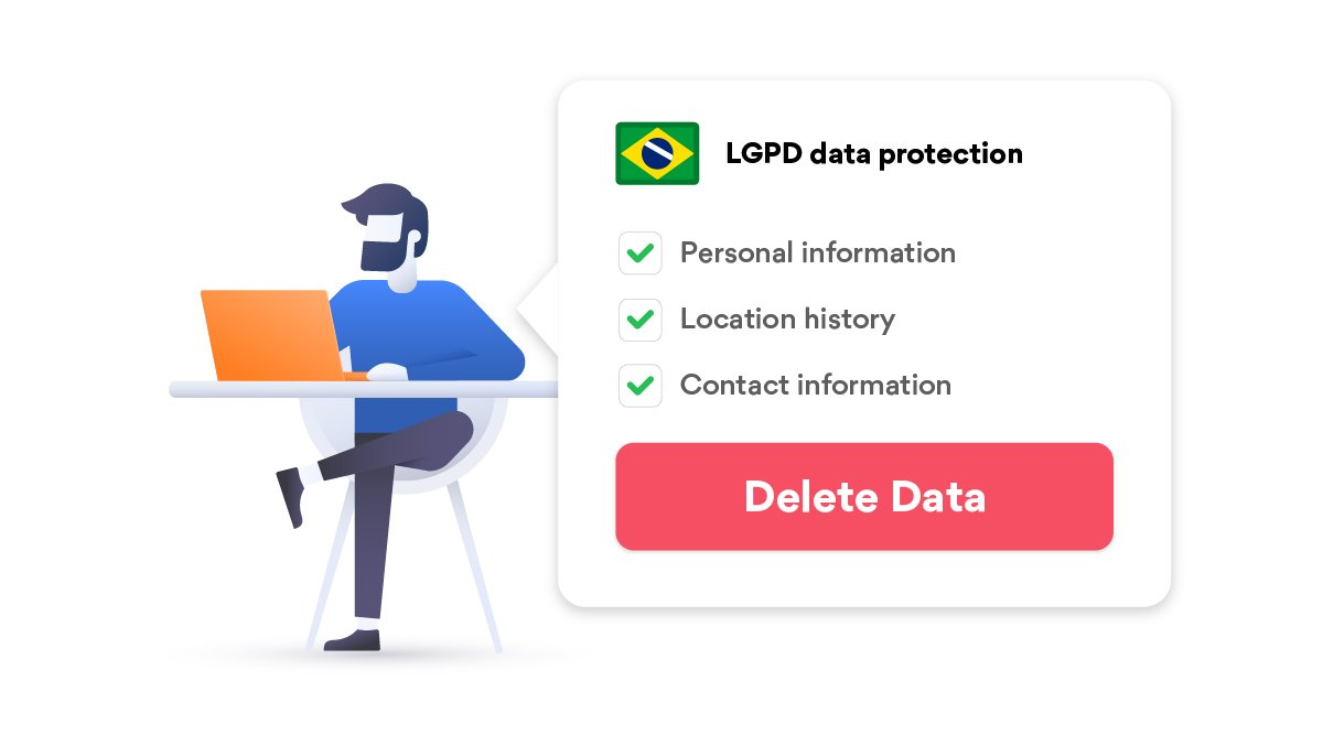 What does Brazil's LGPD data protection law mean for you?