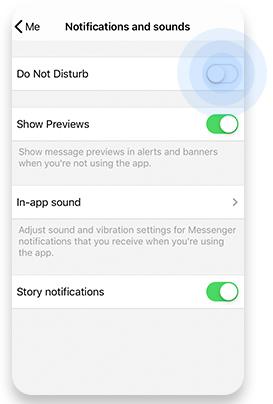 How to deactivate Facebook Messenger | NordVPN