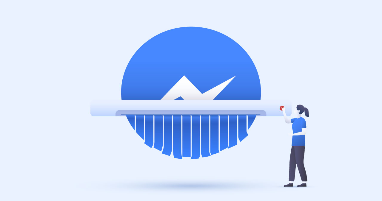 How to Deactivate or Delete Facebook Messenger