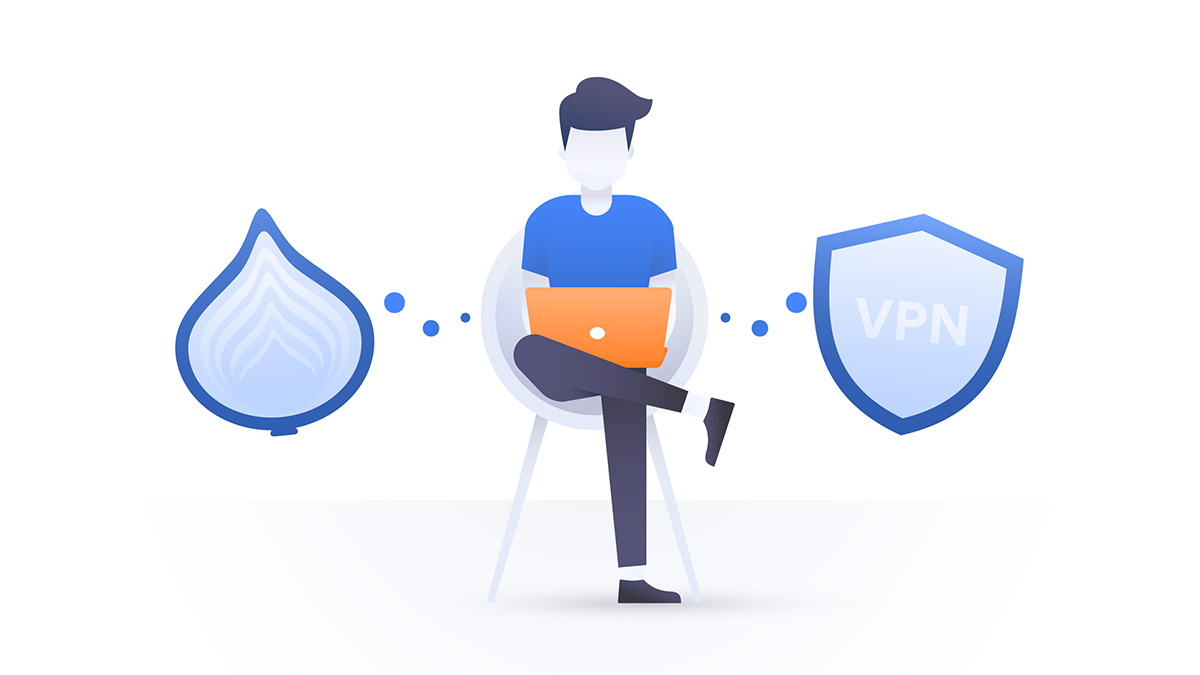 Tor vs  VPN | NordVPN