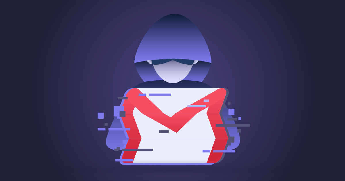 Is your Gmail hacked?