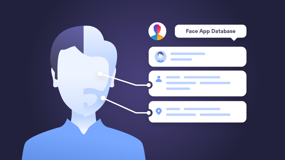 Is FaceApp safe to use?