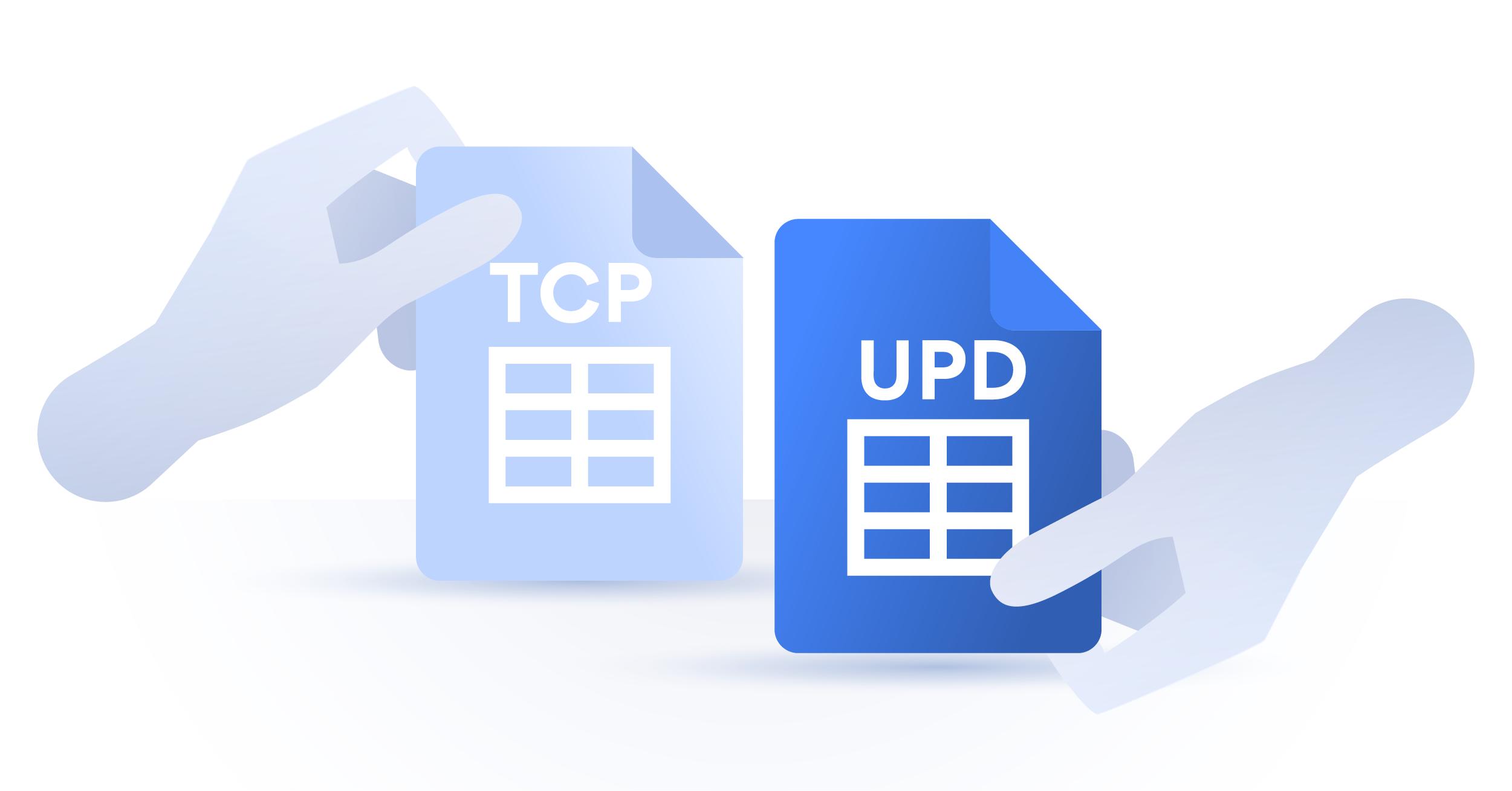 TCP vs UDP : quel protocole choisir et pourquoi ?