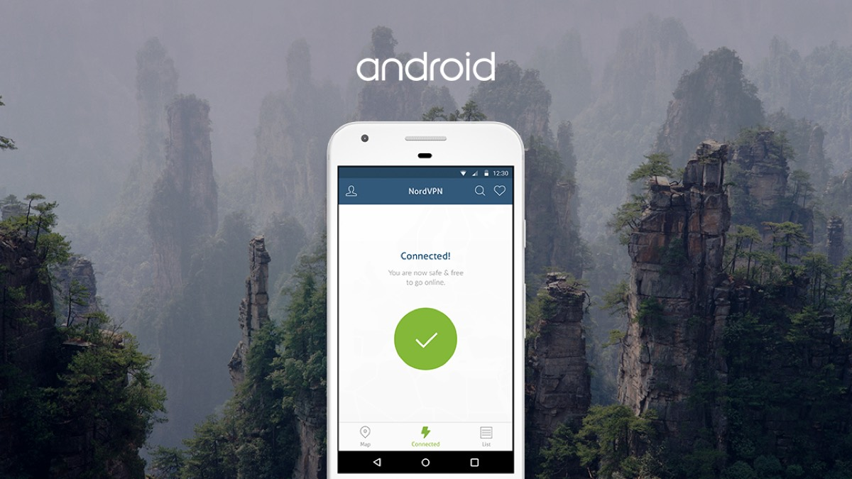 Service update: Android app for VPN in China