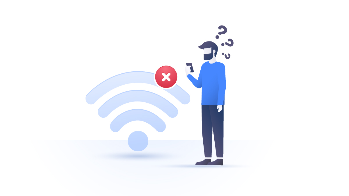 Use Wifi apps