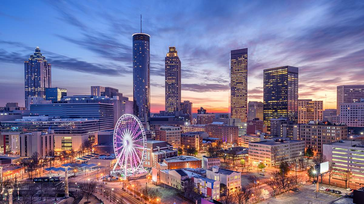 Ransomware strikes again: Atlanta held hostage by hackers