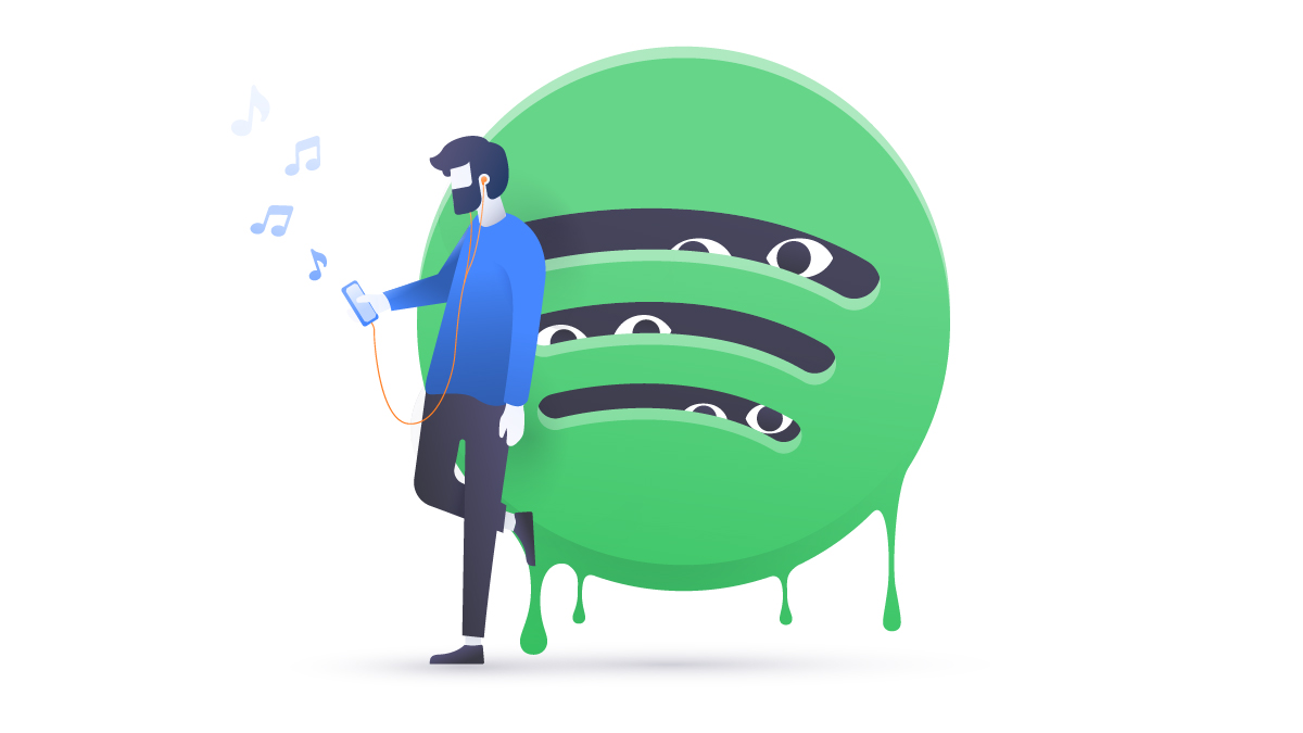 How to start a Spotify private session