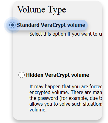 How to encrypt your flash drive on Windows With Veracrypt