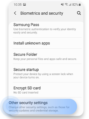 other-security-settings