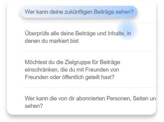 Facebook Account Gehackt Was Nun