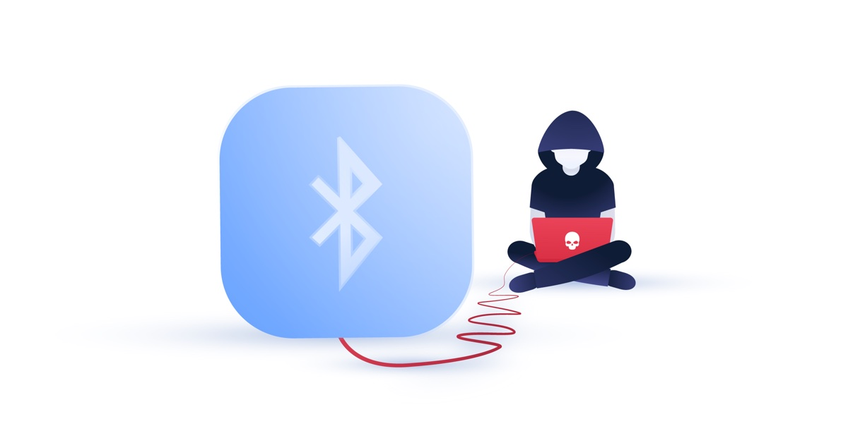 All you need to know about Bluetooth security