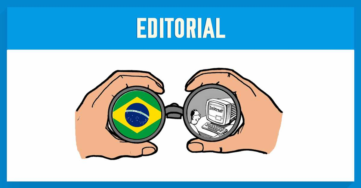 An Overview: Data Retention Practices in Brazil