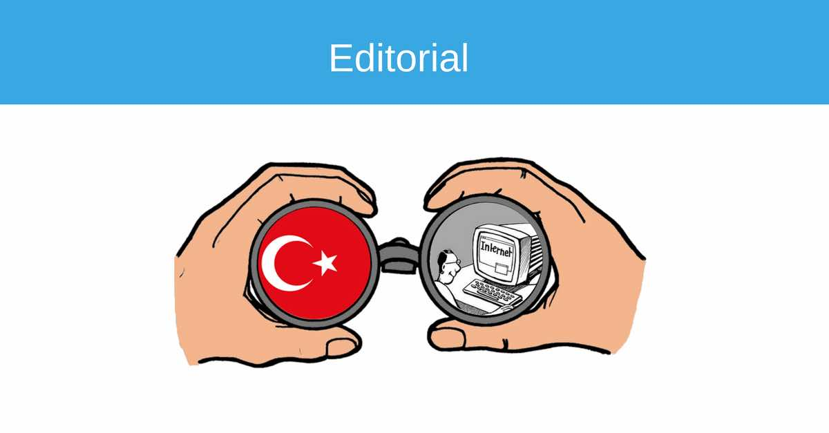 Turkey Online: Growing Challenges to Digital Freedom