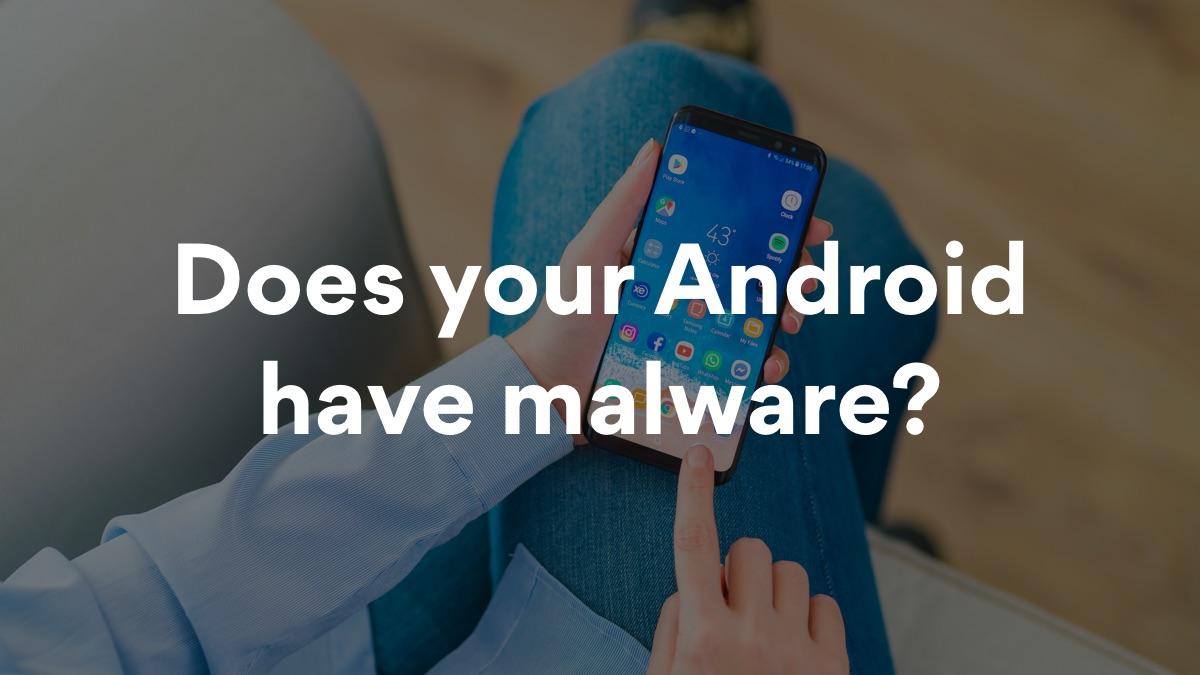 How to remove a virus from Android