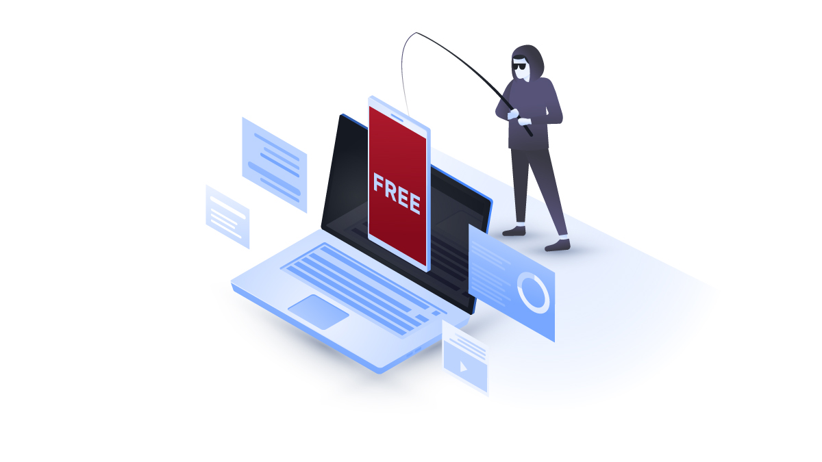 Online bait and switch scams explained