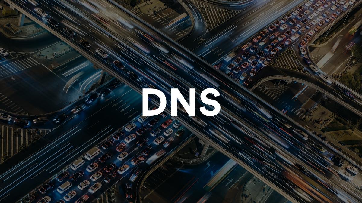 Hva er DNS?