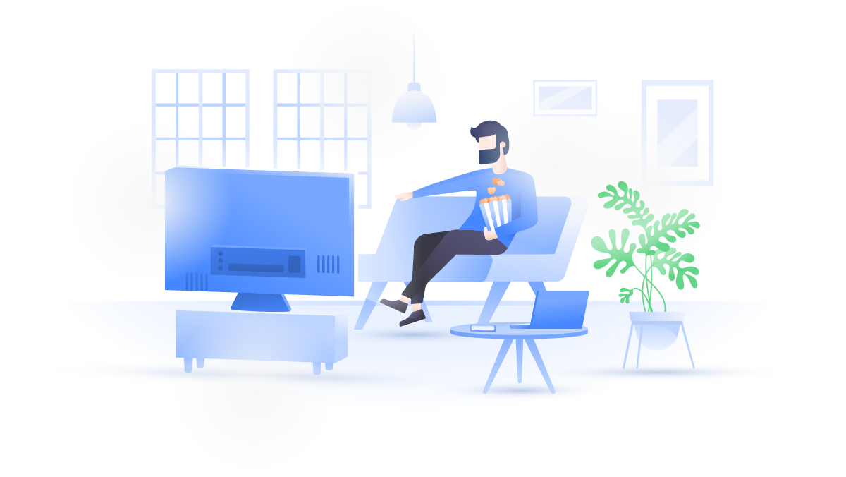 A Melhor VPN para IPTV