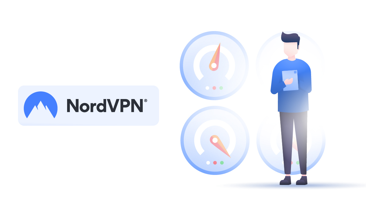 NordVPN keeps getting faster: here's why