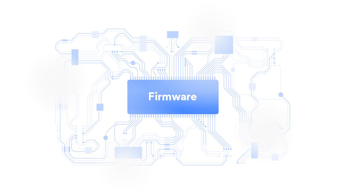 Firmware: o que é?