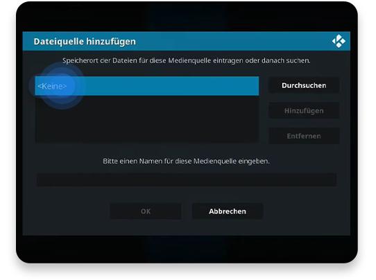 So könnt ihr Fusion für Kodi installieren Schritt 5