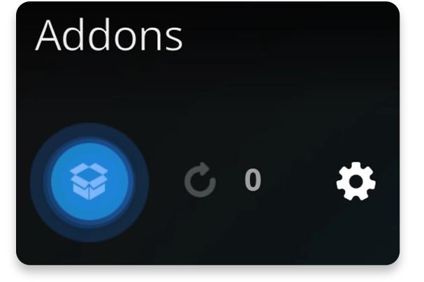 wie man Fusion nutzt und Repositories und Add-ons hinzufügen kann schritt 2
