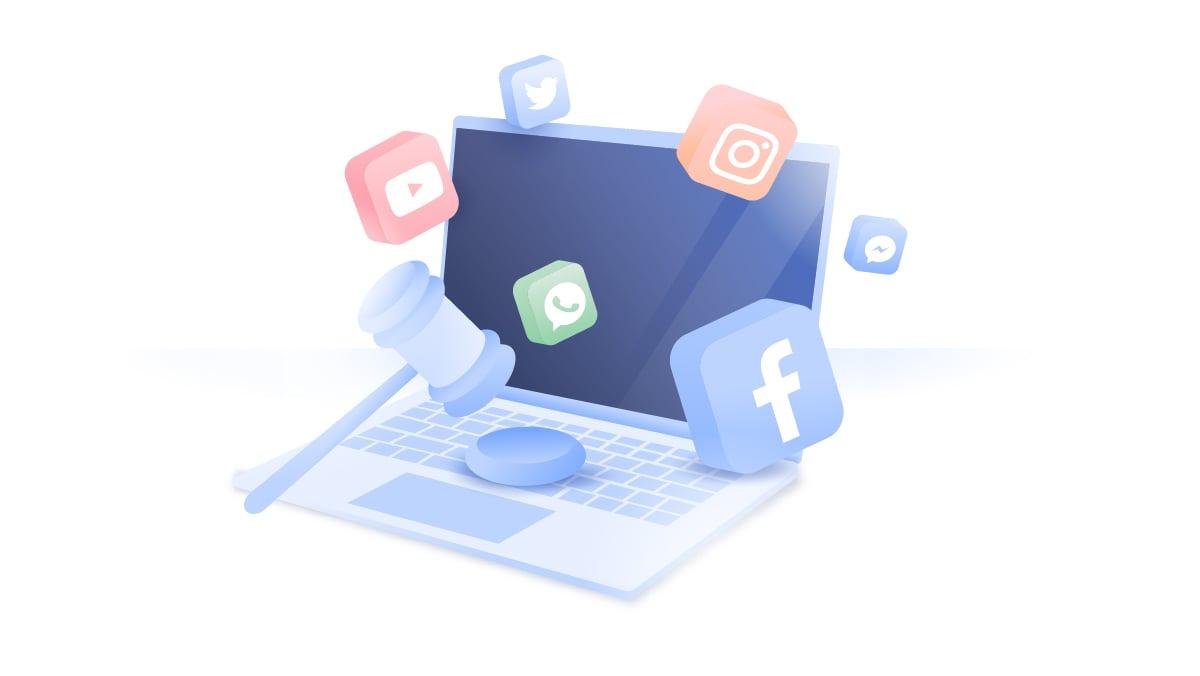 Yeni Sosyal Medya Kanunu Neler Getiriyor?