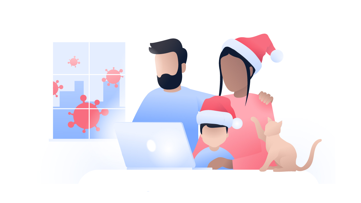 How to have a safe online holiday season