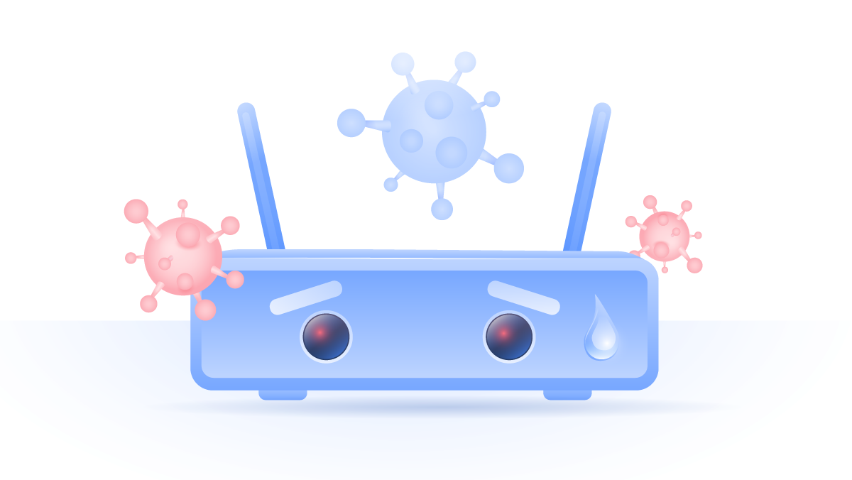 Router malware: how to tell if your router is infected