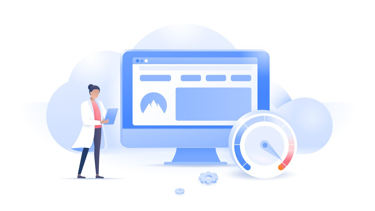 Making NordVPN's homepage faster with Cloudflare Workers