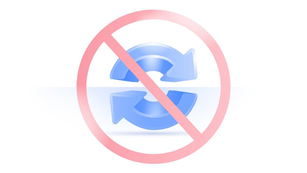 How to Unsync Google Chrome