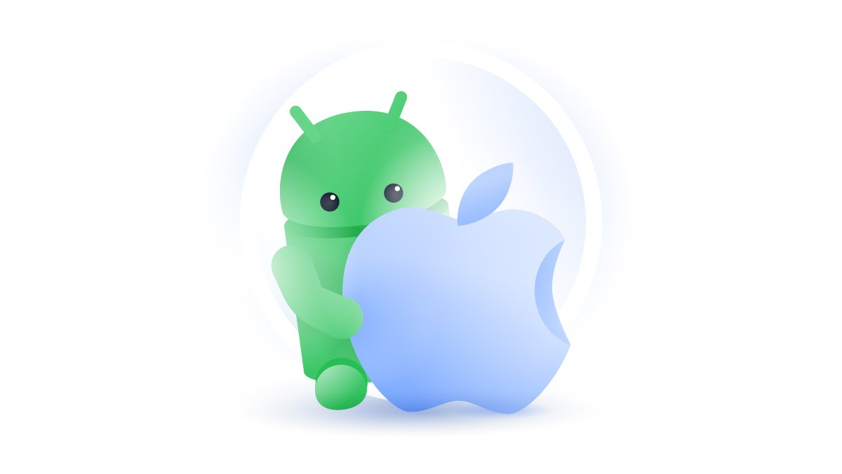 Android vs. iOS: security comparison 2021