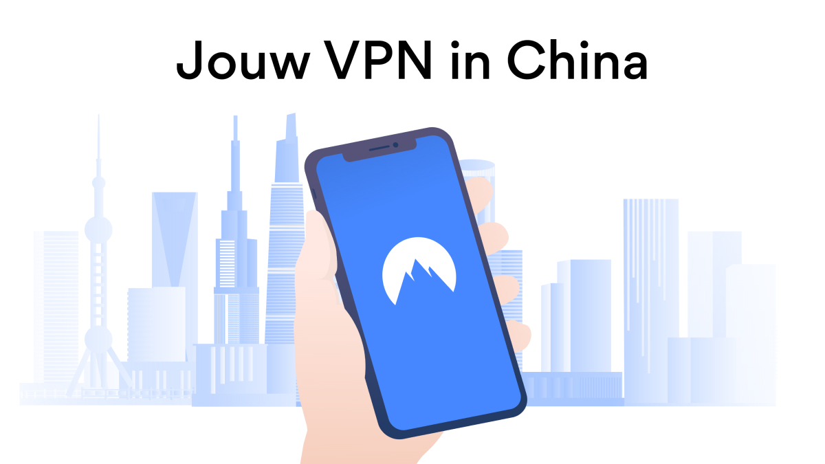 De beste VPN voor in China