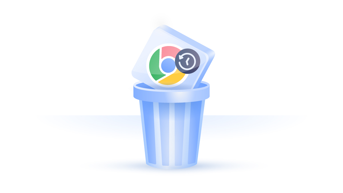 The complete guide to deleting your Google history