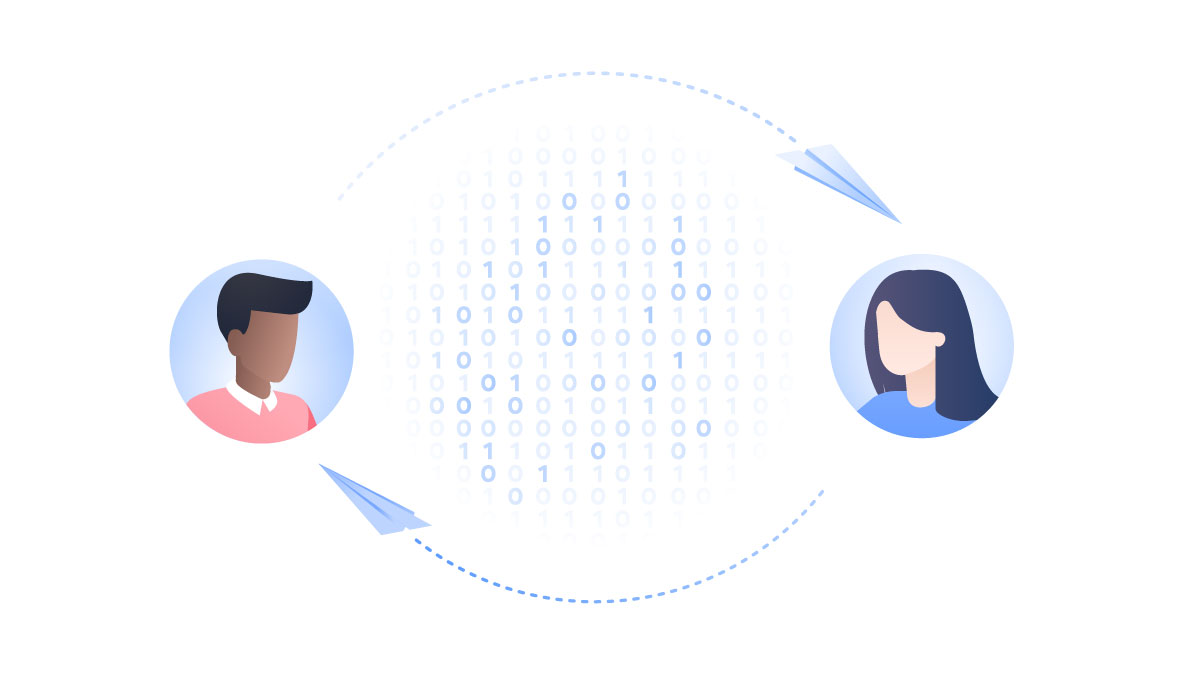 Explicando a Criptografia de Ponta-a-Ponta