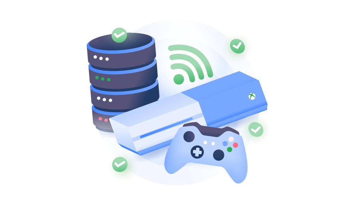 Port forwarding your Xbox One