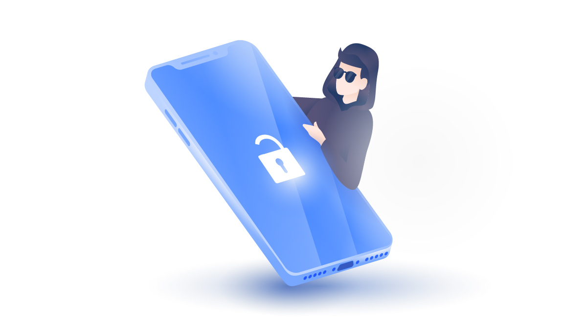 What's the best way to lock your phone?