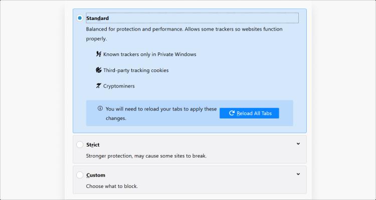 Delete cookies in Mozilla