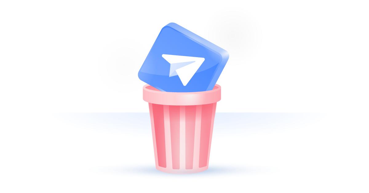 How to Delete Your Telegram Account [Tutorial] | NordVPN