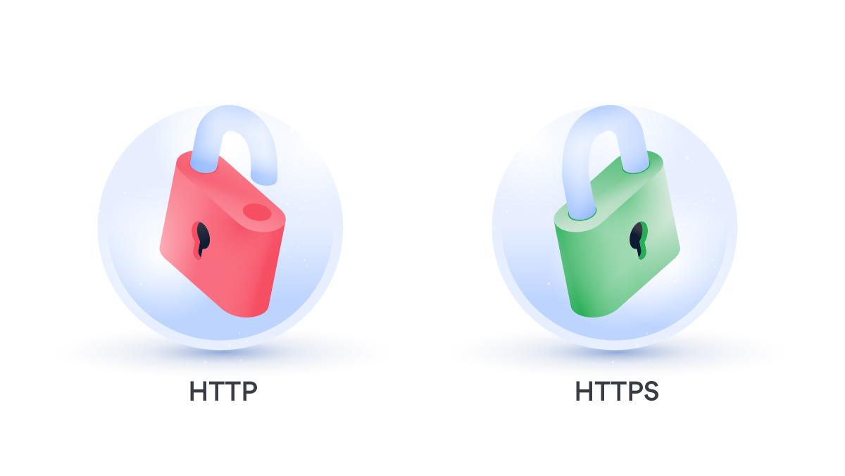 Wat is HTTPS?