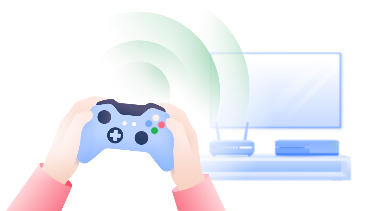 Online gaming: How to stay safe from hackers and vicious opponents